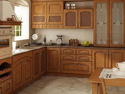 klasyczne meble kuchenne 1