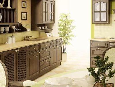 klasyczne meble kuchenne 10