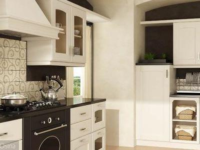 klasyczne meble kuchenne 11