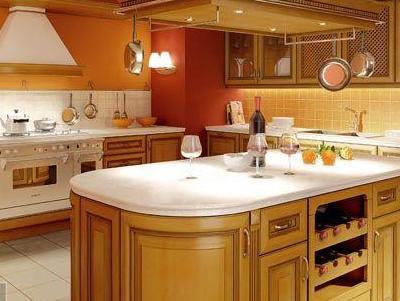 klasyczne meble kuchenne 12