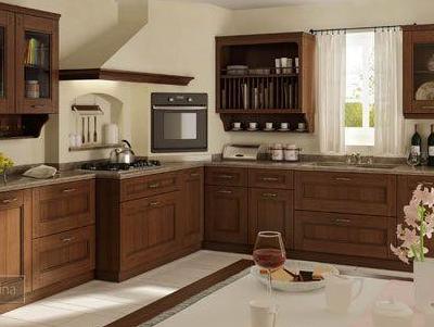 klasyczne meble kuchenne 17
