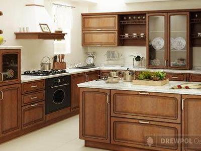klasyczne meble kuchenne 19