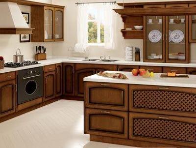 klasyczne meble kuchenne 2