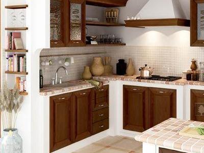 klasyczne meble kuchenne 9