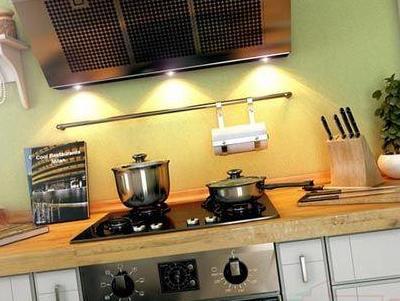 Nowoczesne meble kuchenne Stolzen 10