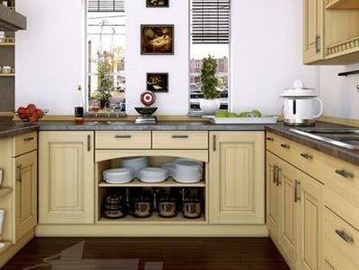 Nowoczesne meble kuchenne Stolzen 15