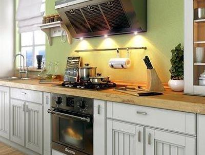 Nowoczesne meble kuchenne Stolzen 17