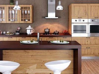 Nowoczesne meble kuchenne Stolzen 19