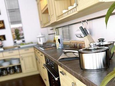 Nowoczesne meble kuchenne Stolzen 4
