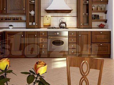 klasyczne meble kuchenne Stolzen 17