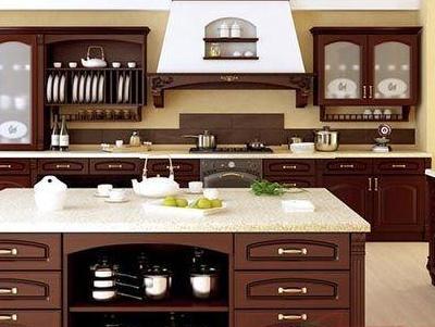 klasyczne meble kuchenne Stolzen 22