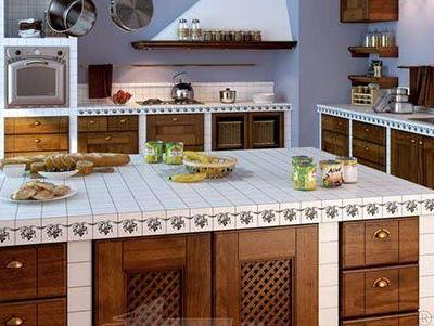 klasyczne meble kuchenne Stolzen 32