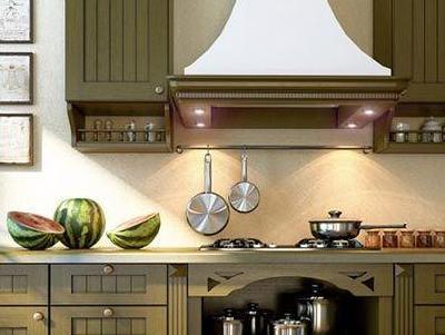 klasyczne meble kuchenne Stolzen 34