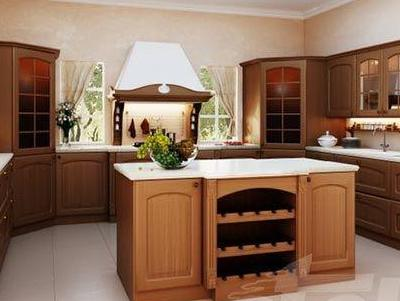 klasyczne meble kuchenne Stolzen 35