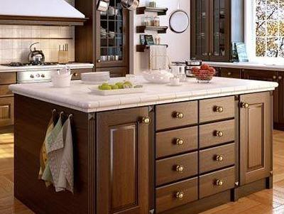 klasyczne meble kuchenne Stolzen 38