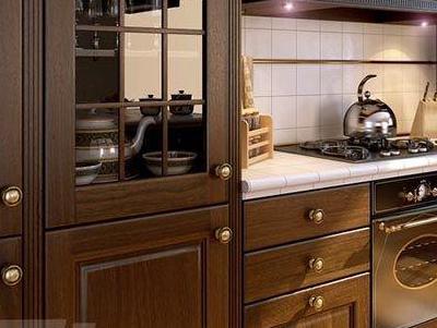 klasyczne meble kuchenne Stolzen 40