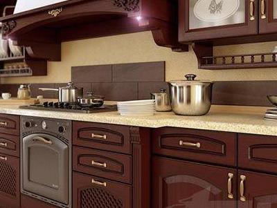klasyczne meble kuchenne Stolzen 7