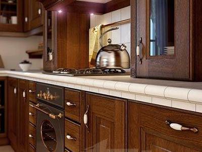 klasyczne meble kuchenne Stolzen 8